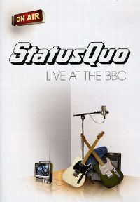 Cover Status Quo - On Air - Live At The BBC [DVD]